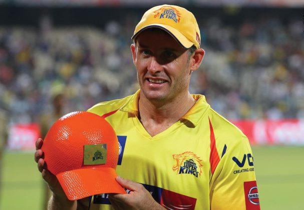 IPL 2021 : लक्ष्मीपति बालाजी के बाद चेन्नई के बल्लेबाजी कोच माइक हसी भी निकले कोरोना पॉजिटिव 2