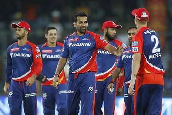 शानदार बल्लेबाजी के बदौलत दिल्ली ने कोलकाता को 27 रनों से हराया 9