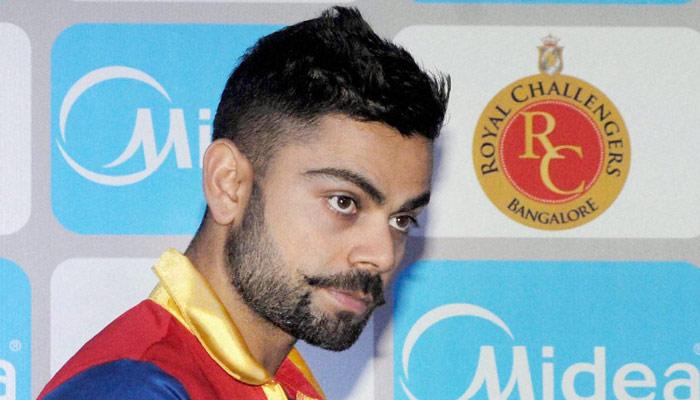 .....जब ऑस्ट्रलियाई टीम के इस गेंदबाज ने पूछा कौन है विराट कोहली??? 11