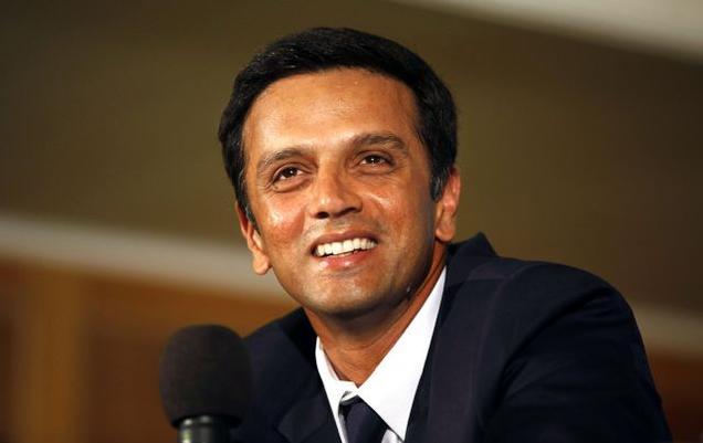 द्रविड़ को भारतीय टीम का कोच बनाने की कोशिश में जुटा बीसीसीआई