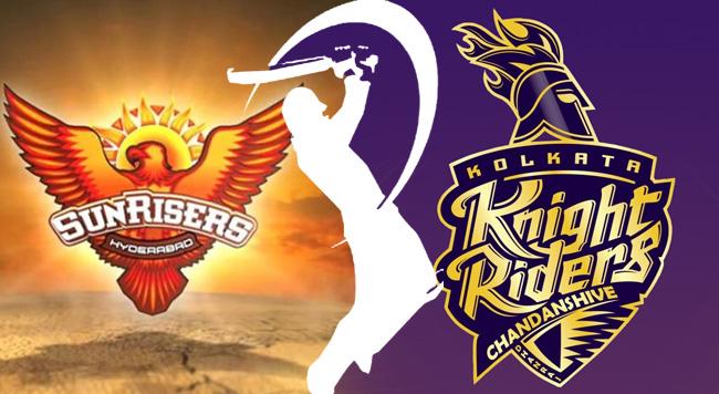 आईपीएल 9: हैदराबाद बनाम कोलकाता मैच प्रीव्यू 1