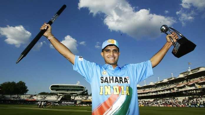 5 ऐसे क्रिकेटर जिनका करियर सौरव गांगुली ने बनाया 1