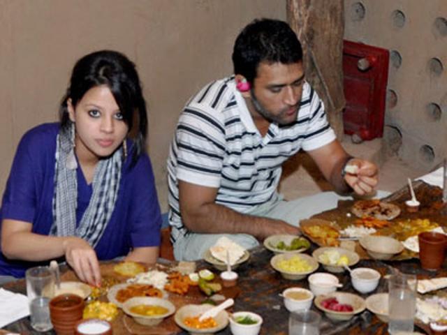 क्रिकेटर और उनका पसंदीदा खाना