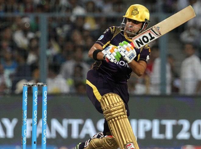 IPL-9: कोलकाता और मुंबई के मैच के दौरान बने रिकॉर्ड 1
