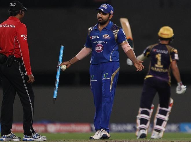 IPL-9: आइए नजर डालते हैं KKR की हार के पांच कारणों पर 1