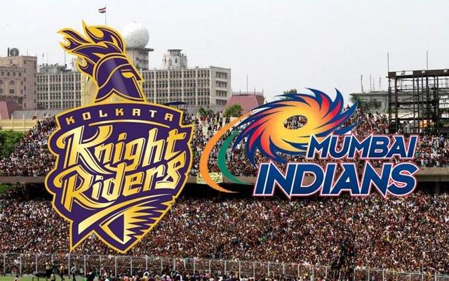 टीमों की तैयारी देखते हुए मुंबई के खिलाफ केकेआर का पलड़ा भारी 1