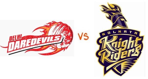 आईपीएल 9: कोलकाता नाईट राइडर्स बनाम दिल्ली डेयरडेविल्स मैच प्रीव्यू 1