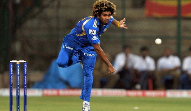 श्रीलंका क्रिकेट बोर्ड के मना करने के बावजूद भी मुंबई से जुड़े मलिंगा 3