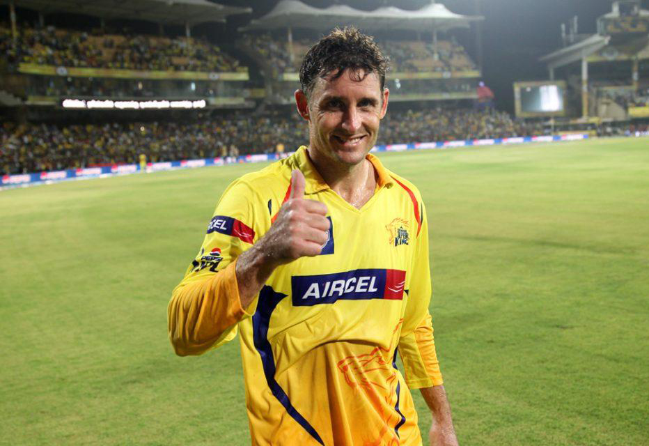 IPL 2021 : लक्ष्मीपति बालाजी के बाद चेन्नई के बल्लेबाजी कोच माइक हसी भी निकले कोरोना पॉजिटिव 9