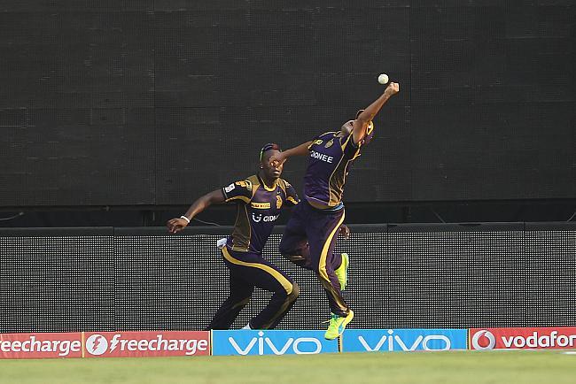 आईपीएल 9: गम्भीर के धमाकेदार 90 रनों की बदौलत हैदराबाद को हरा कोलकाता की दूसरी जीत 14