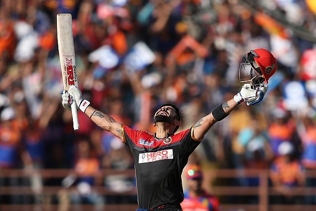 विराट कोहली की खराब कप्तानी की वजह से टीम को करना पड़ा हार का सामना 12