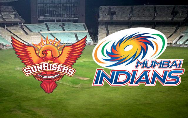 आईपीएल 9: मुंबई इंडियंस बनाम सनराइजर्स हैदराबाद मैच प्रीव्यू 12
