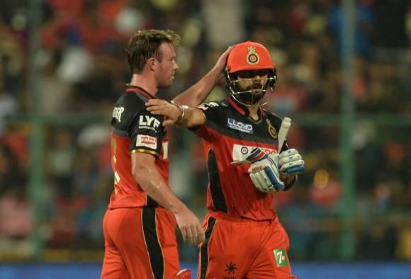 आईपीएल फाइनल 2016: हैदराबाद बनाम बंगलौर मैच में इन 5 खिलाड़ियों पर होंगी सबकी नजरे 8