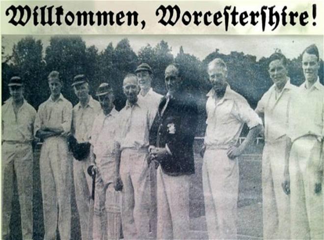 क्या एडोल्फ हिटलर ने जर्मनी में क्रिकेट को नष्ट कर दिया था? 15