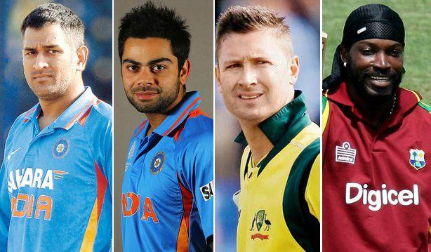एक मिनट में सबसे अधिक कमाई करने वाले टॉप 10 क्रिकेटर 6