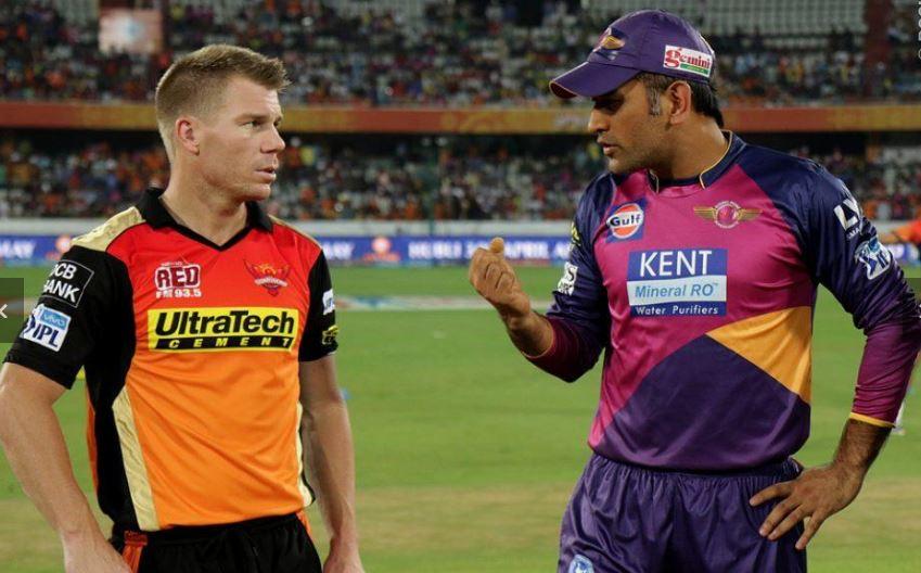 मैच प्रिव्यू: पुणे सुपर जायंन्ट बनाम सनराइजर्स हैदराबाद 7
