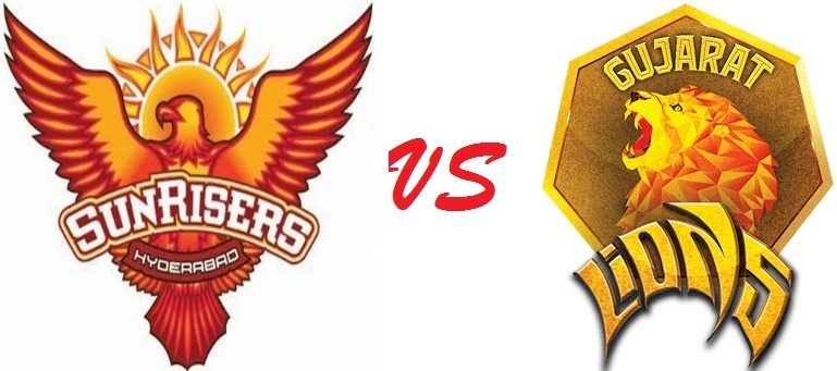 हैदराबाद को हरा गुजरात की निगाहें प्ले ऑफ पर 1