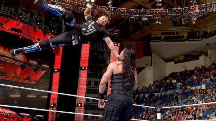 WWE अफवाह: WWE चैंपियनशिप के पेबैक में बड़े बदलाव की खबर 1
