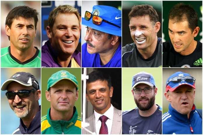 टीम इंडिया का कोच बनने के 10 मजबूत दावेदार 1