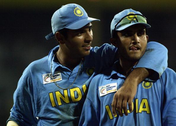 मोहम्मद कैफ ने चुनी अपनी ड्रीम वनडे भारतीय टीम इन 11 खिलाड़ियों की दी जगह, देखे किसे बनाया कप्तान 2