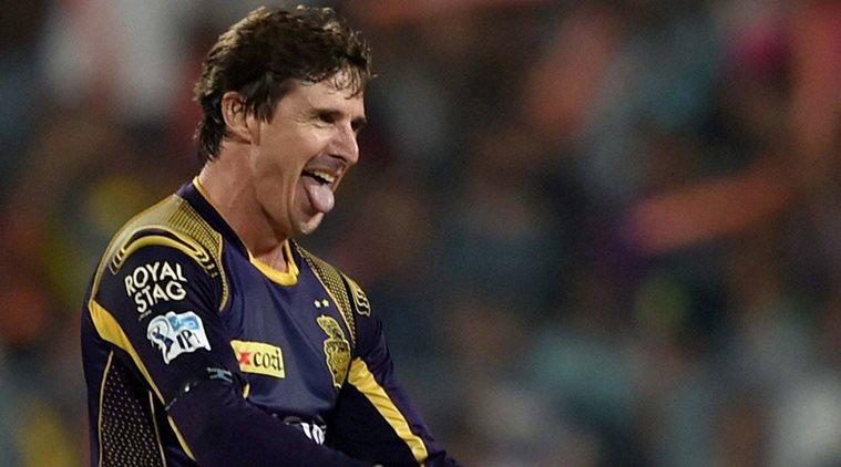 आईपीएल-9 : अभद्र भाषा का इस्तेमाल करने पर ब्रैड हॉग को मैच रैफरी की फटकार 1