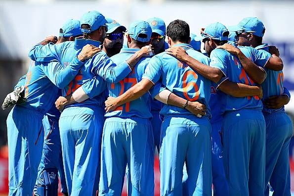 जिम्बाब्वे और वेस्टइंडीज दौरे के लिए टीम इंडिया का चयन आज 19