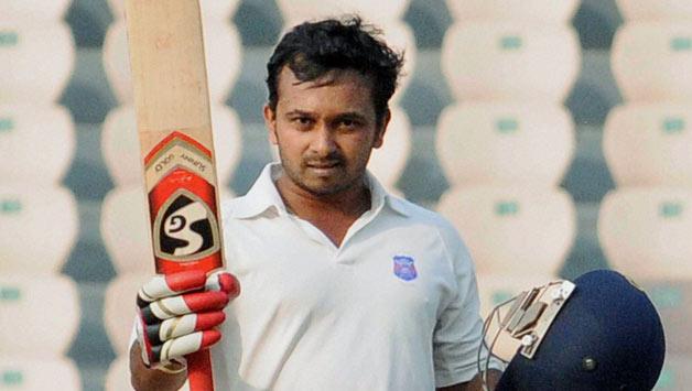 रणजी ट्रॉफी : केदार, चिराग के शतक से महाराष्ट्र मजबूत 1