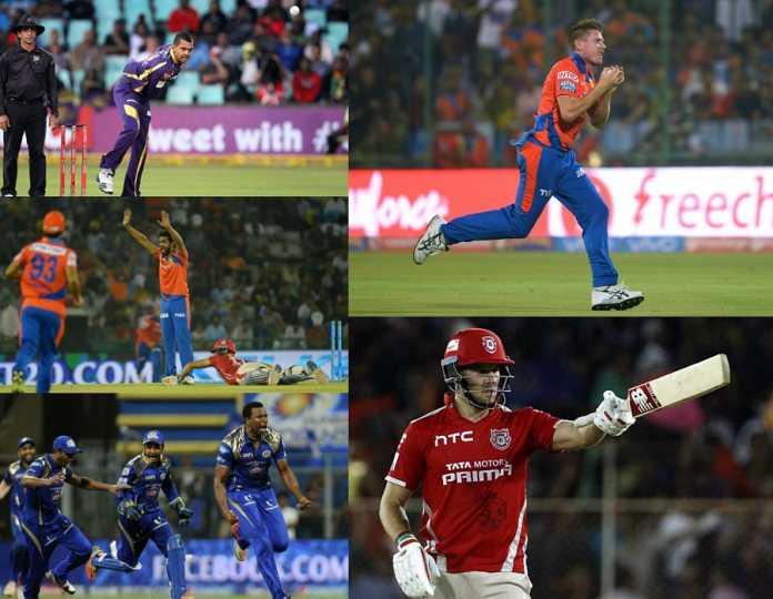 आईपीएल के वजह से इन 5 खिलाड़ियों को मिली विश्व क्रिकेट में पहचान 13