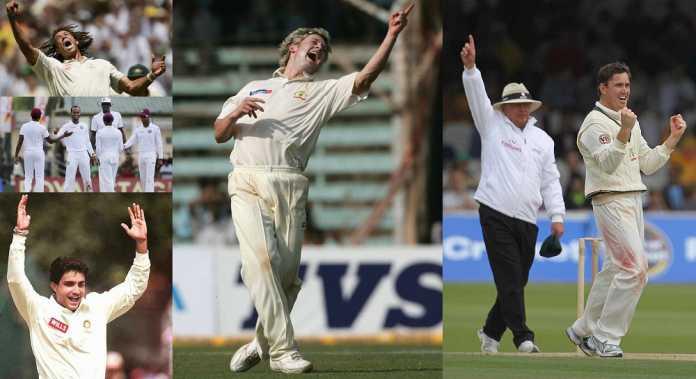 ऐसे 5 मौके जब विपक्षी टीम पर भारी पड़े पार्ट-टाइम गेंदबाज 1