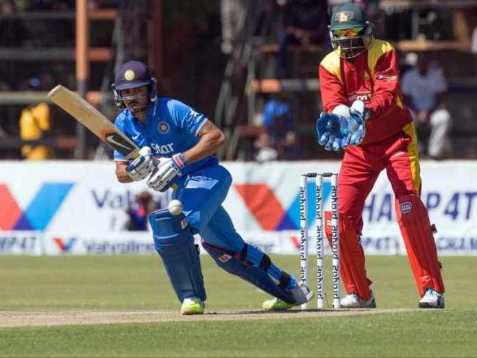जून में जिम्बाब्वे दौरे पर जायेगी भारतीय टीम, शेड्यूल घोषित 15