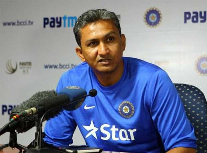 बांगड़ जिंबाब्वे दौरे के लिए टीम इंडिया के मुख्य कोच 1