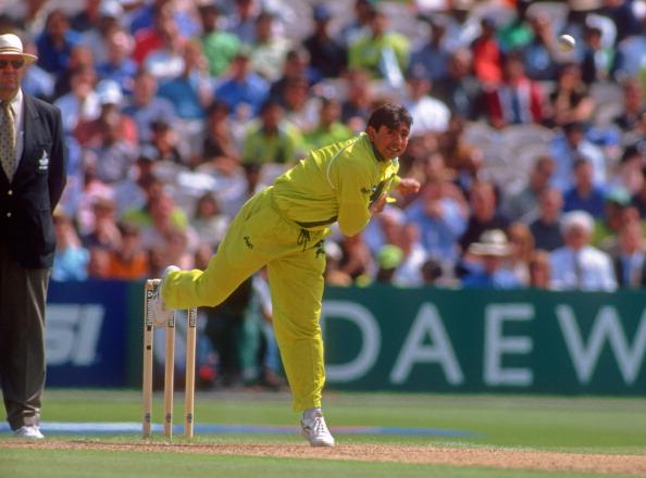 वनडे में इन 4 गेंदबाजों ने लिए हैं सबसे कम समय में 100 विकेट, लिस्ट में दो भारतीय 1