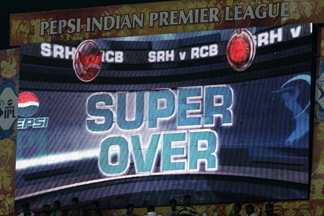 टुटा पिछले 10 सालो का रिकॉर्ड एक भी बार देखने को नहीं मिली आईपीएल में ये 3 चीजे 4