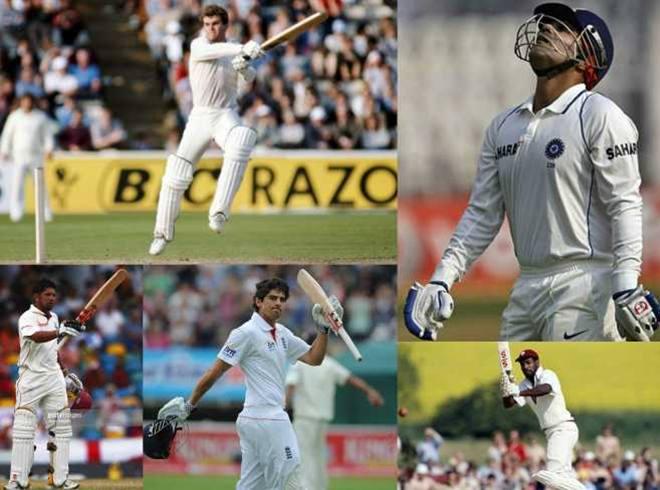 300 रन बनाने से चूकने वाले पांच बल्लेबाज 11