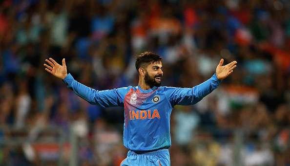 5 क्रिकेटर जो विराट कोहली से डरते हैं 8