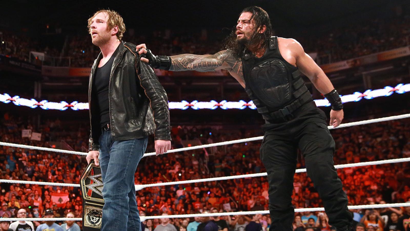 क्या हुआ आज WWE RAW में एयर ऑफ होने के बाद??? 15