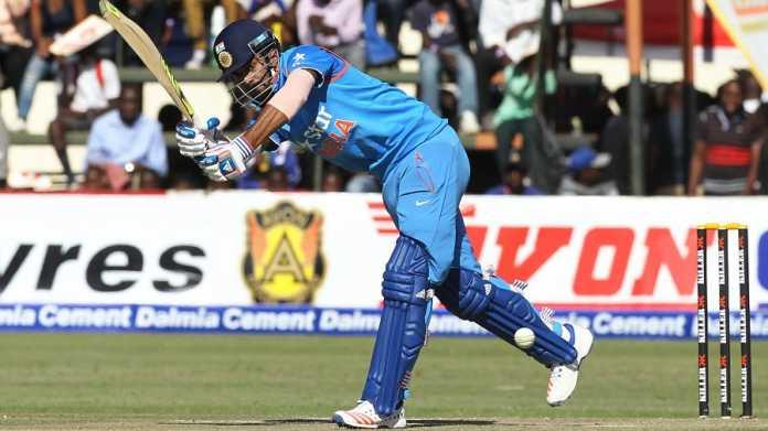 अपने पहले एकदिवसीय में सबसे ज्यादा रन बनाने वाले 10 भारतीय खिलाड़ी 8