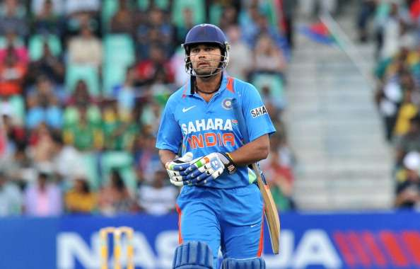 5 ऐसे खिलाड़ी, जो बड़े खिलाडि़यों के अनुपस्थिति में होते है भारतीय टीम का हिस्सा 1