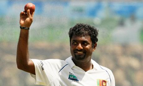 अन्तर्राष्ट्रीय क्रिकेट में सबसे ज्यादा विकेट लेने वाले 10 गेंदबाज़ 6