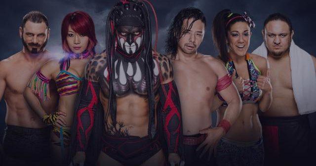 wwe अफवाह: NXT के 5 सुपरस्टार की हो सकती है wwe में वापसी 1