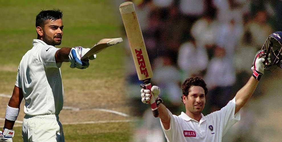 5 भारतीय बल्लेबाज जो टेस्ट की चौथी पारी के हैं किंग, देखें किस स्थान पर हैं भारतीय कप्तान विराट 20