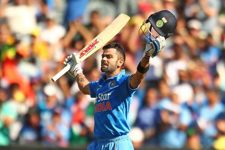 शेन वार्न की ड्रीम टी-ट्वेंटी टीम में कोहली अकेले भारतीय 5