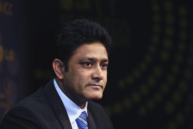 ...तो इस वजह से रवि शास्त्री की जगह कुंबले बनाये गए टीम इंडिया के कोच 7