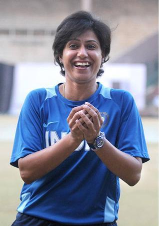 महिला आईपीएल से भारत को विश्व कप 2021 की तैयारियों में मिलेगी मदद : अंजुम चोपड़ा 3