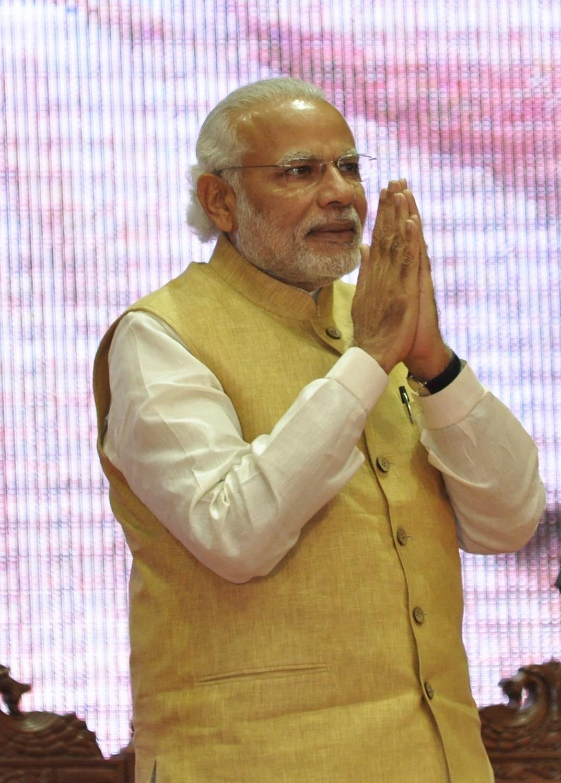 यूपी चुनाव में तिहरा शतक लगाने के बाद प्रधानमंत्री नरेंद्र मोदी ने इस भारतीय खिलाड़ी के लिए दिया ख़ास संदेश 1