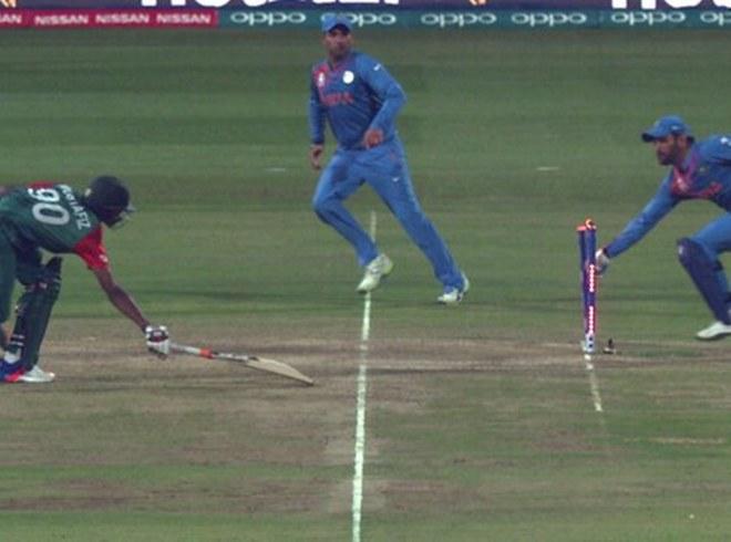 ऐसे पांच मैच जब टीम इंडिया ने 1 रन से मैच जीता 8