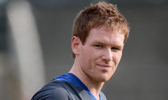 इयान मोर्गन की अॉल टाईम फेवरेट टीम में सिर्फ 2 भारतीय खिलाड़ी 3
