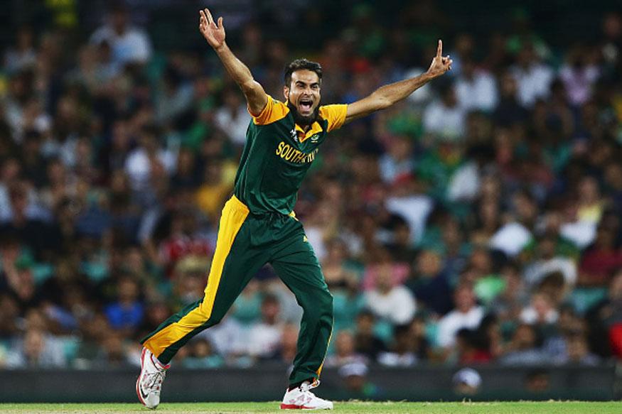 ताहिर बने एकदिवसीय में शीर्ष गेंदबाज 3