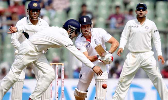 टेस्ट क्रिकेट को लेकर ईसीबी और बीसीसीआई आमने-सामने 4