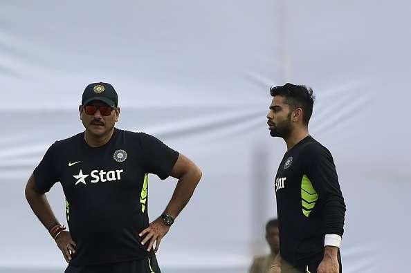 भारतीय टीम के कोच पद के प्रमुख दावेदारों की रेटिंग 1